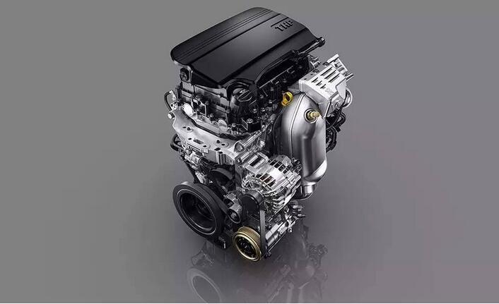 你会为三缸发动机买单吗?
