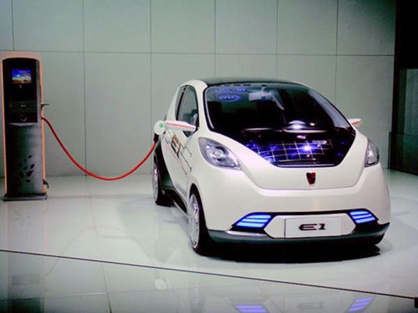 中国品牌以新能源汽车和智能网联汽车为突破口,引领整个汽车产业转型