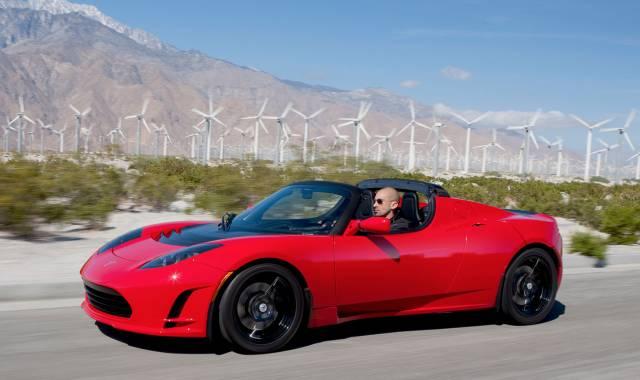 Roadster 2