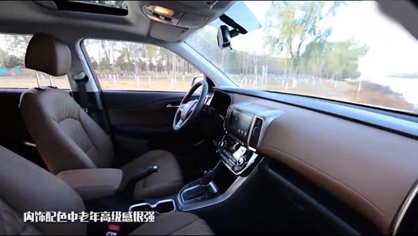 新一代北京现代ix35