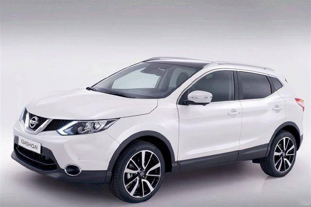 这款SUV真不错!比VV7大半圈,配置丰富仅14万,还买啥汉兰达