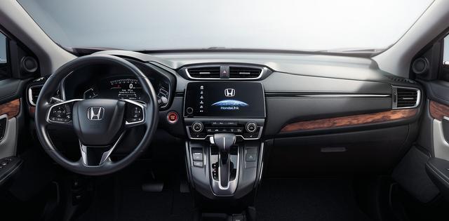 2018新款本田CR-V~丰田RAV4,谁更性价比?